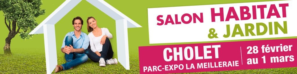 Salon Habitat Cholet 2020