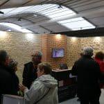 Salon de l'habitat à Cholet