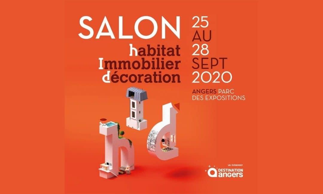 Harmonie Pierres sera présent au salon de l'habitat d'Angers 2020