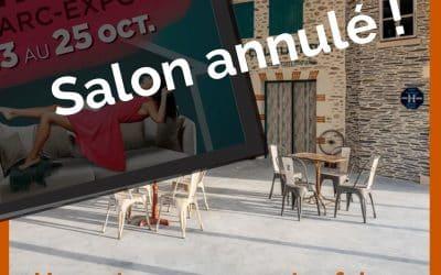 Salon Maison de Cholet 2020